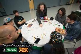 Non-Productive Presents Tabletop Gaming at NJCE (43)
