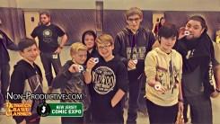 Non-Productive Presents Tabletop Gaming at NJCE (47)