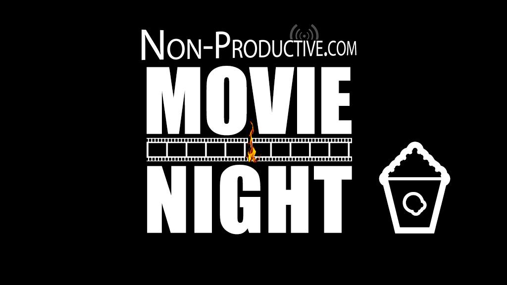 The NonPro Movie Night Marathon Teaser!