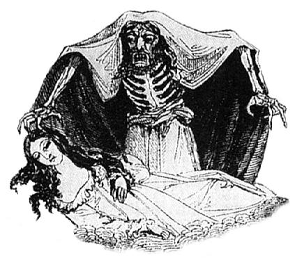 Lazy Foley Theater – The Vampire's Desire