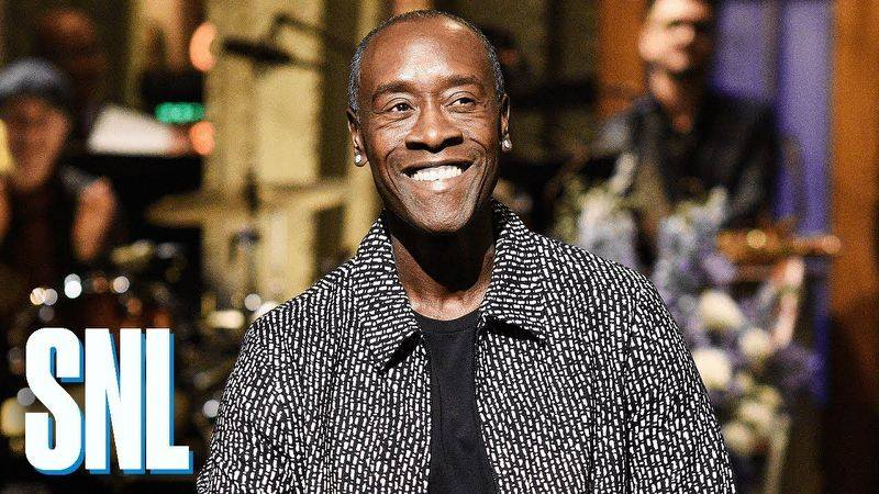 SNL Nerds – Episode 20 – Don Cheadle and Gary Clark Jr