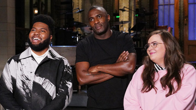 SNL Nerds – Episode 23 – Idris Elba and Khalid