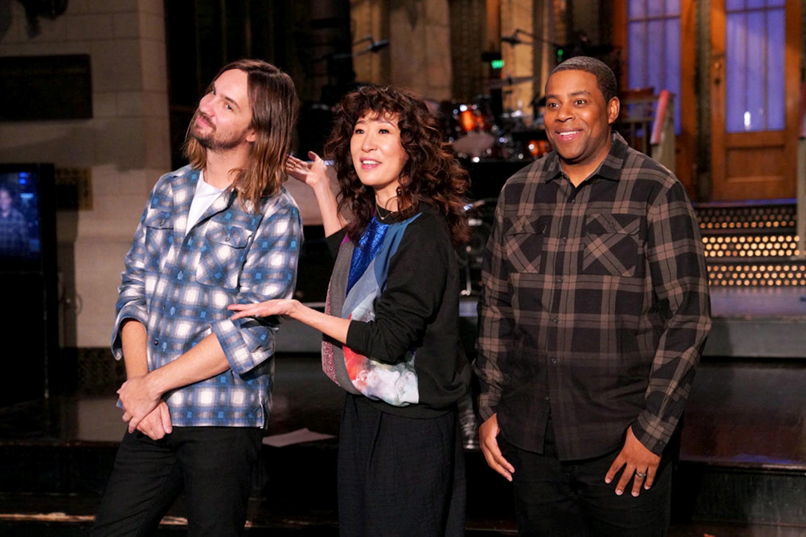 SNL Nerds – Episode 26 – Sandra Oh and Tame Impala