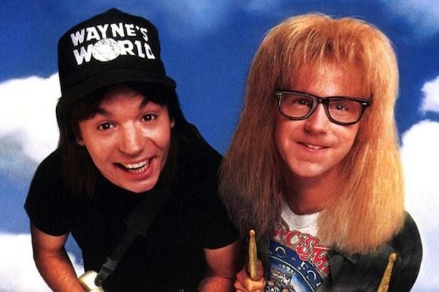 SNL Nerds – Episode 36 – Wayne's World (1992)