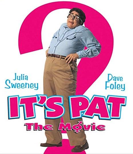 SNL Nerds – Episode 39 – It's Pat: The Movie (1994)