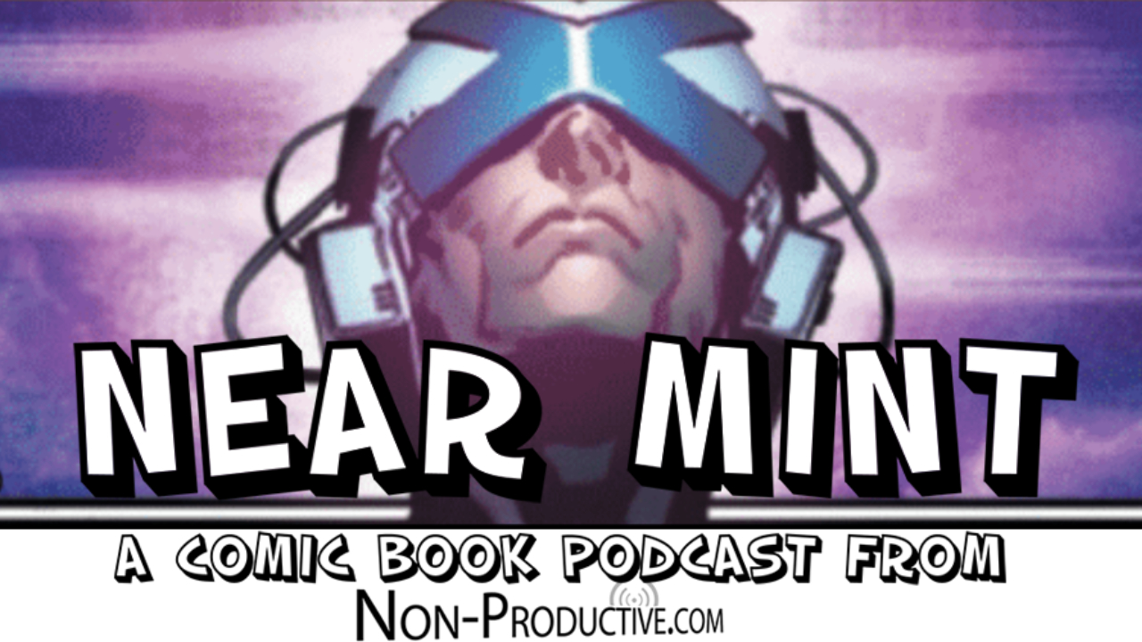Near Mint – House of X #6 — Episode 11 of 12
