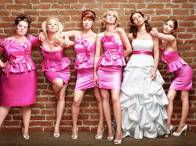 SNL Nerds – Episode 58 – Bridesmaids (2011) with guest Selena Coppock