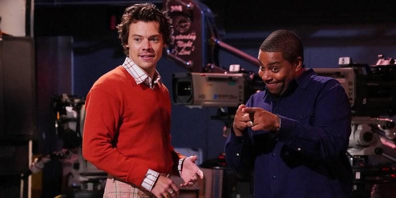 SNL Nerds – Episode 59 – Harry Styles