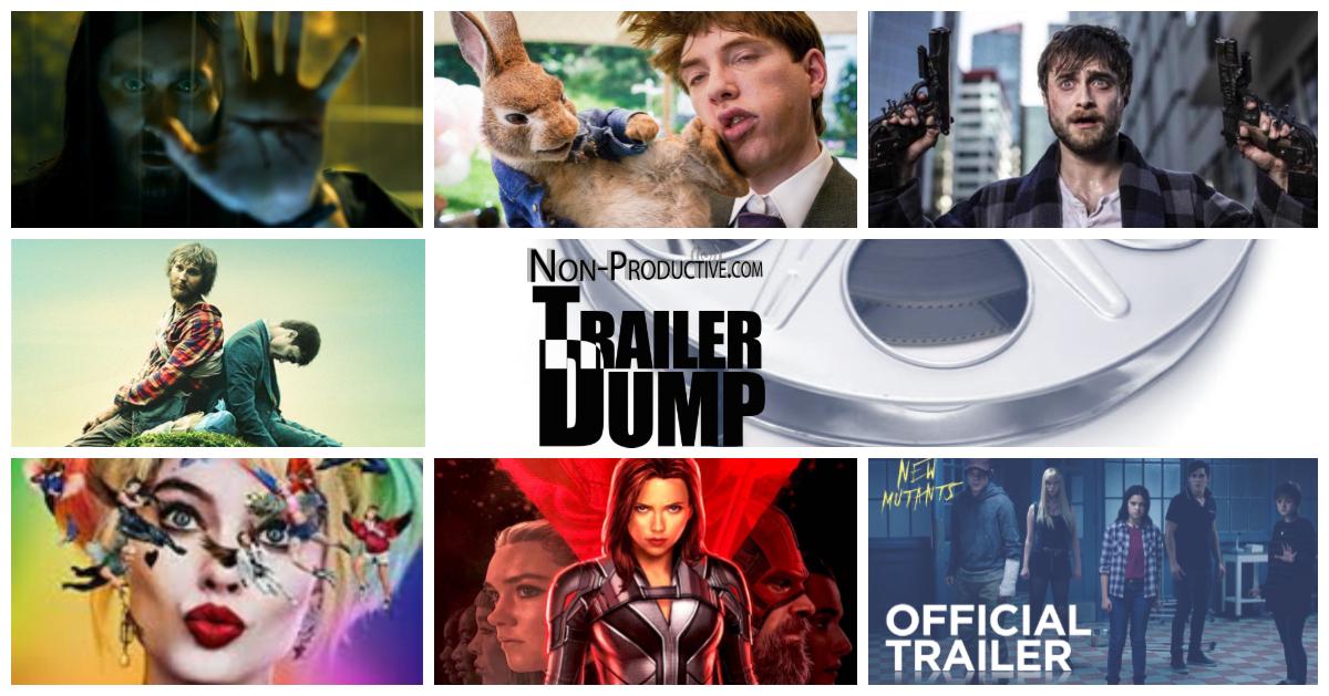 Trailer Dump – Dumps Akimbo