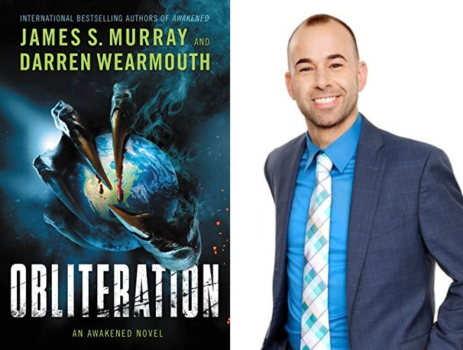 Loud Idiots get Obliterated By James Murray