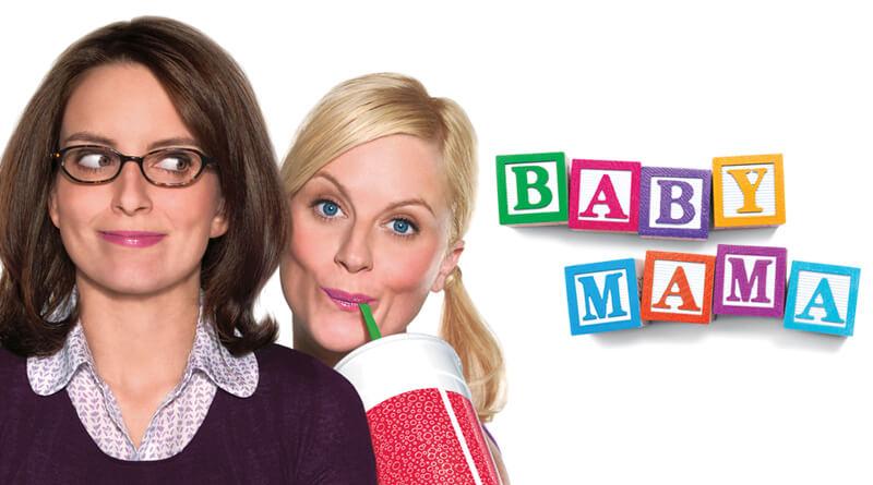 SNL Nerds – Episode 95 – Baby Mama (2008)