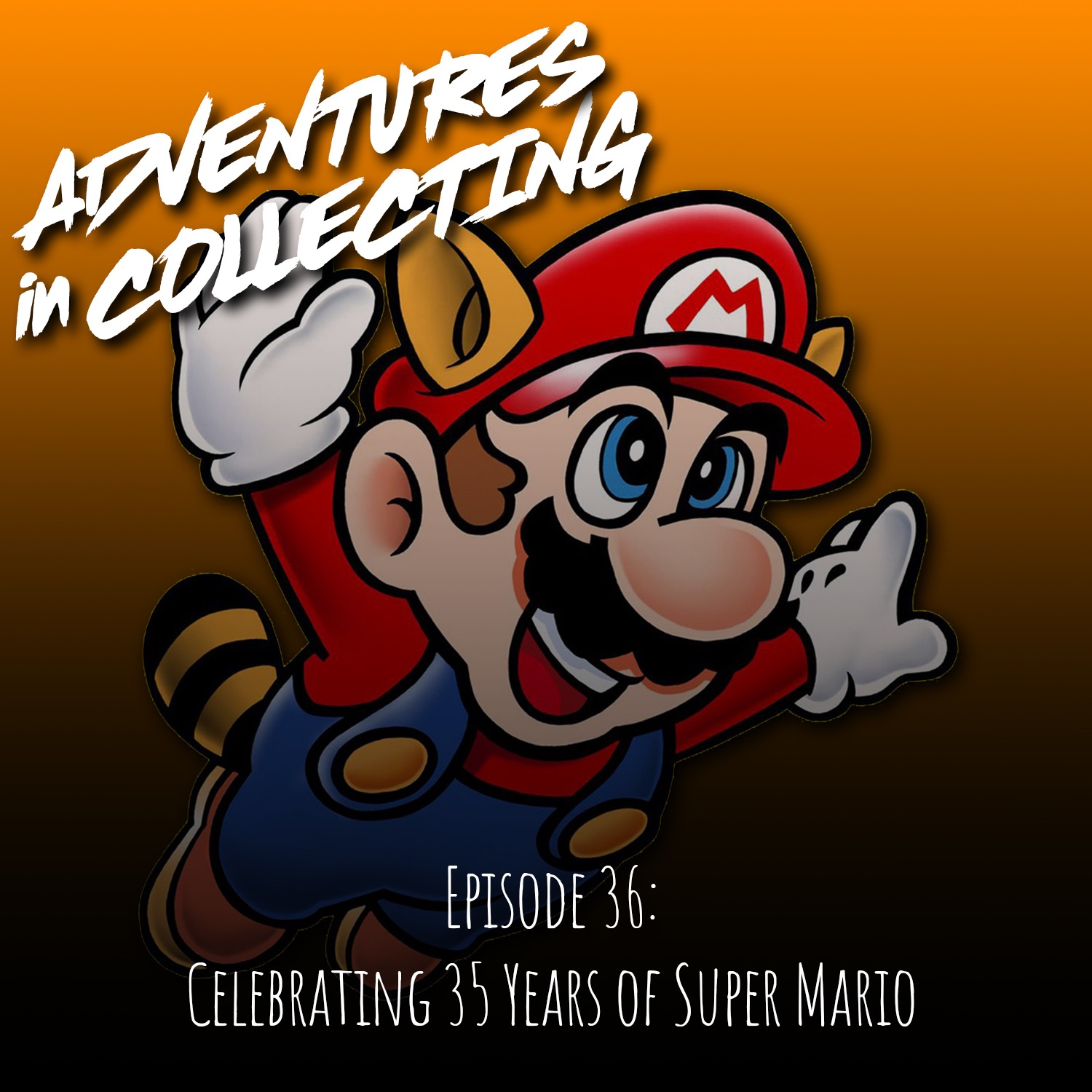 Celebrating 35 Years of Super Mario – Adventures in Collecting