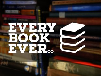 Every Book Ever. Cover Photo