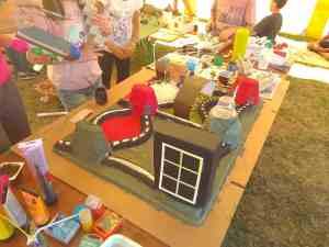 Création atelier enfants