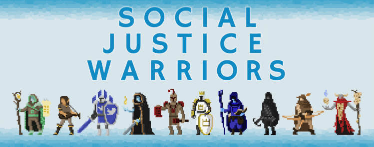 Social Justice Warriors