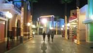 Trans Studio Walk Makassar