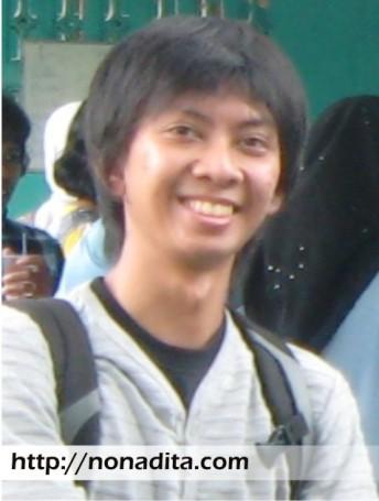 Nico: Pemuda Yogya yang Berjaya
