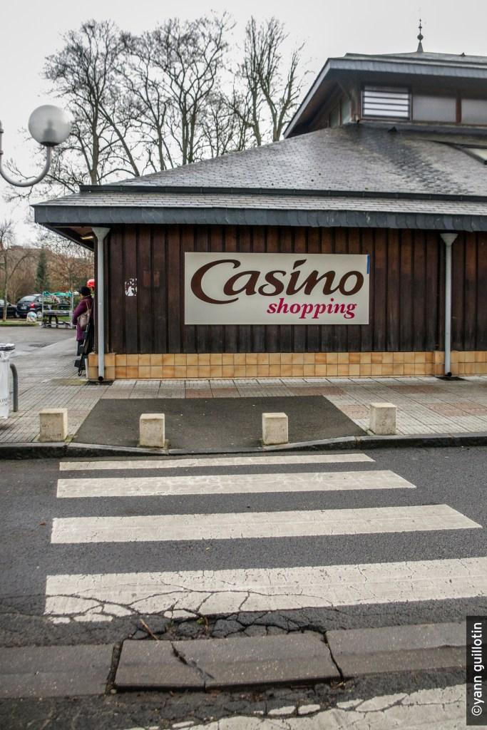 Casino place du marché Gonesse