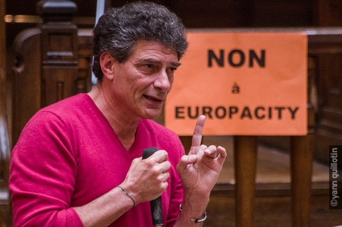 Pascal Durand, Eurodéputé