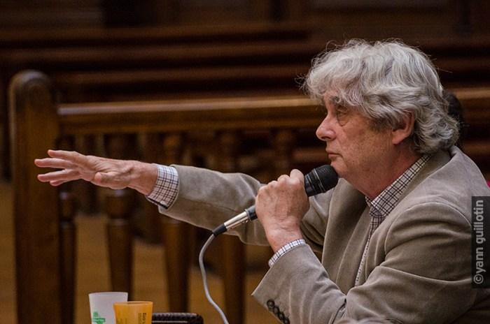 Patrick Viveret, philosophe et économiste