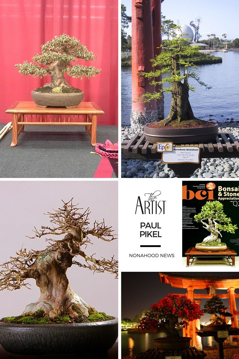 Bonsai Artisan Among The Talented Residents Living In Lake Nona Nonahood News