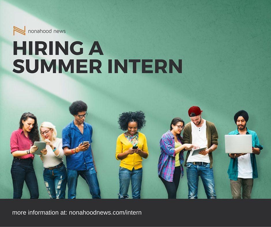 Summer Marketing Intern Lake Nona
