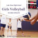 Lake Nona Sports-Volleyball