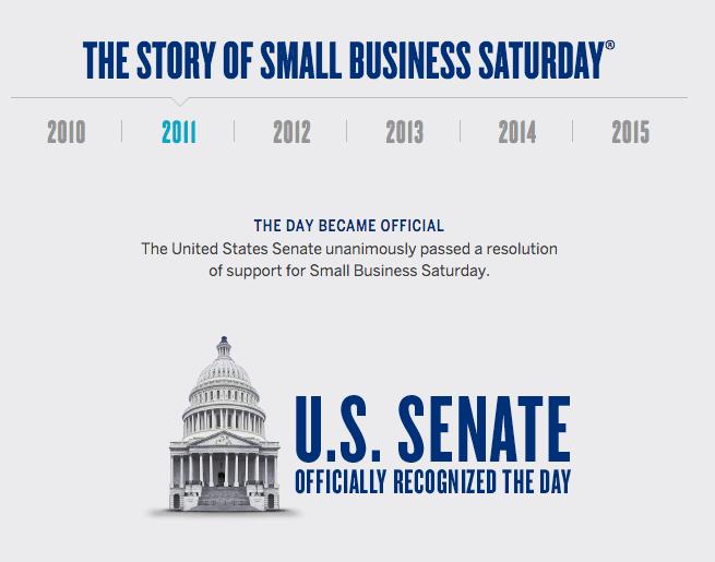 Small Business Origin