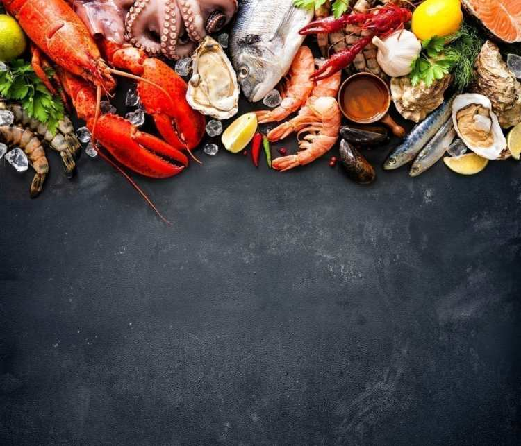 Photo of Whether you're in the mood for fish, shrimp, or lobster, you can find it all and more at the amazing seafood restaurants in Kennebunkport, Maine.