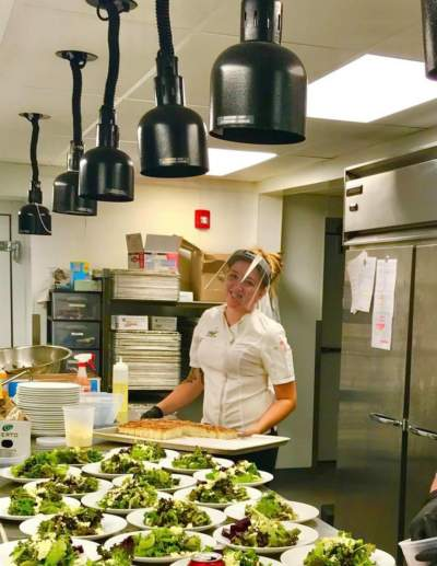 chef jobs in maine