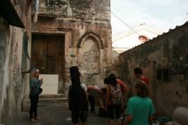 """Vota la Chiesa di Santa Maria de Alimundo per il progetto """"I Luoghi Del Cuore"""" del FAI al seguente link: >>> http://bit.ly/AlimundoSalerno"""