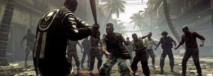 DEAD ISLAND - Giochi di zombie