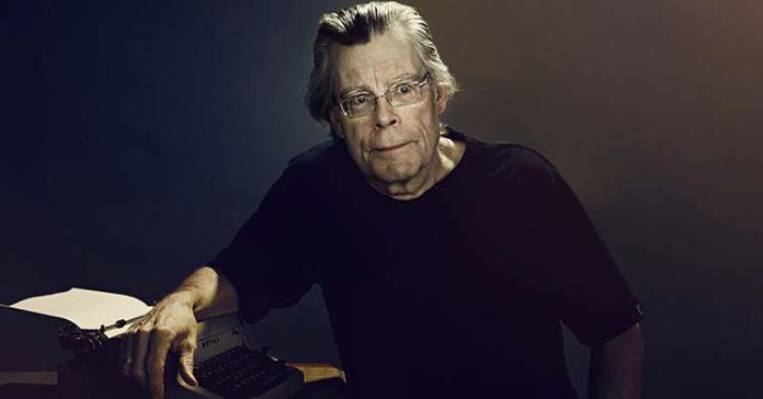 Stephen King - I migliori libri horror