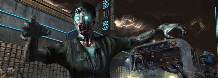 CALL OF DUTY SAGA – ZOMBIE - giochi di zombie