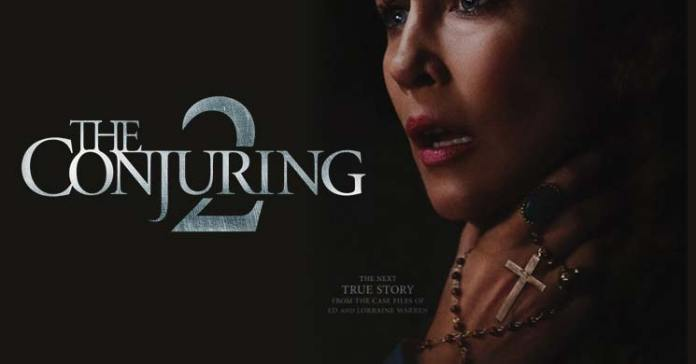The Conjuring 2 nuovo trailer