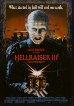 Hellraiser III – Inferno sulla città