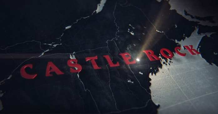 Castle Rock - Serie tv