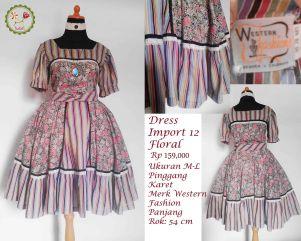 dress 12 a