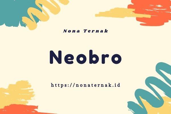 Vaksin Neobro