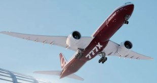 What Boeing's Giant 777X Could Mean for Air Travel When It Debuts in 2020