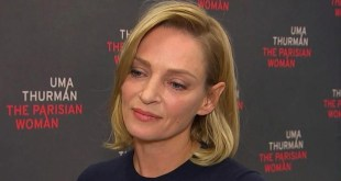 Weinstein scandal: Uma Thurman finally speaks, posting, 'You don't deserve a bullet'