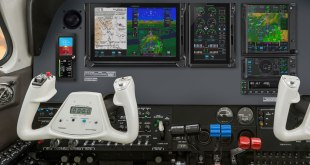 Garmin Introduces New TXi Line Of Retrofit Cockpit Displays