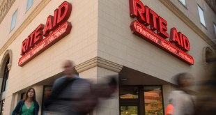 Amazon should buy Rite Aid so it can start selling drugs, Cowen analyst suggests