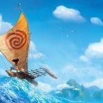 モアナと伝説の海の声優や主題歌は?前売り券と試写会についても!