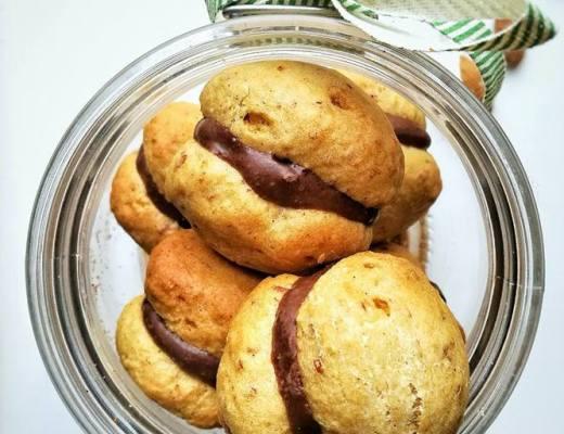 Baci di Okara: ricetta - Non Chiamatela Dieta