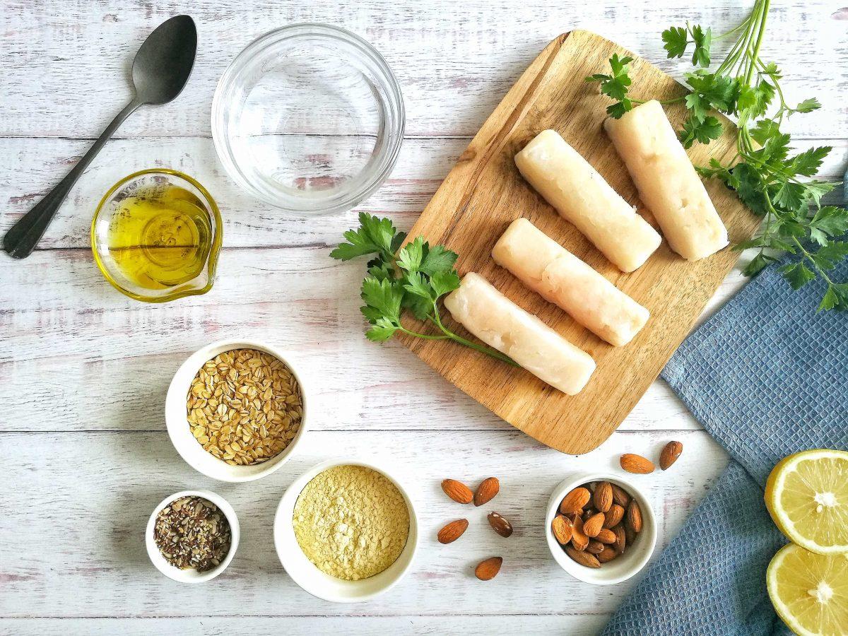 Ricetta Merluzzo croccante: lo street food diventa healthy - Non Chiamatela Dieta