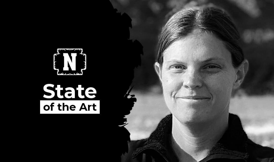 State of the Art #9: Michelle Dotter of Dzanc Books