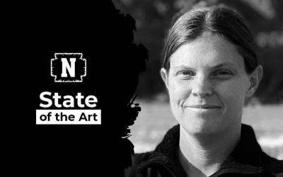 State of the Art #9: Michelle Dotter of Dzanc Books