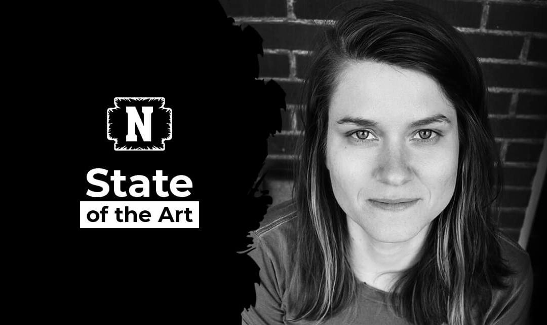 State of the Art #6: Christine Stroud of Autumn House Press