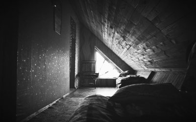 Madwoman in the Attic, Part II